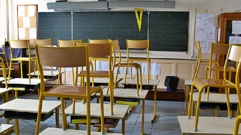 3 ديسمبر: إضراب في المدارس الابتدائية بمندوبية صفاقس 2