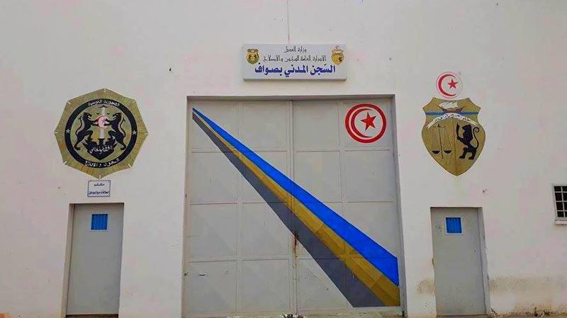 ارتفاع عدد الإصابات بكورونا في سجن صوّاف