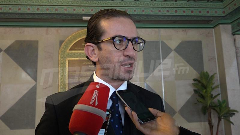 الخليفي يدعو وزارة الداخلية إلى التعامل بحكمة مع الاحتجاجات