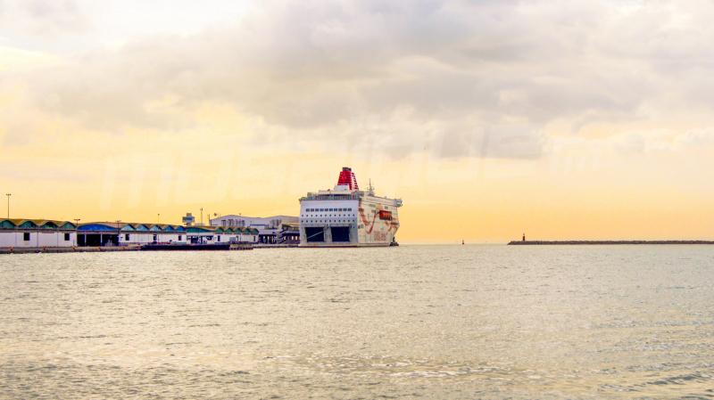 ميناء حلق الوادي: إحباط عملية هجرة غير نظامية