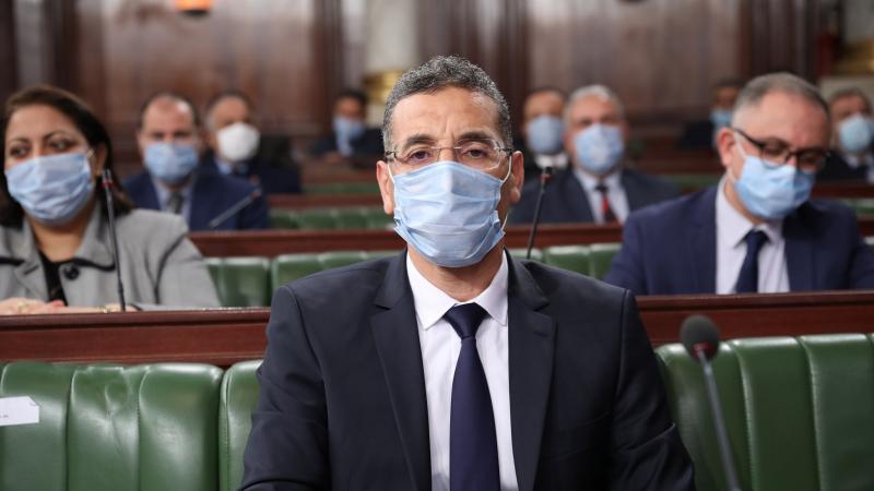 شرف الدين: ترشيح رئيس الجمهورية لي وسام يوشّح صدري