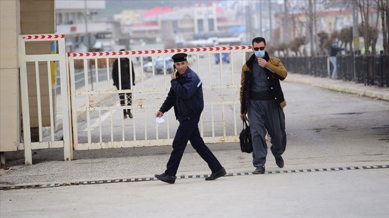 تركيا: حظر التجول ومنع كبار السن والأطفال من النقل العمومي