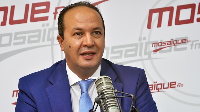 حاتم المليكي يدعو إلى انتخابات تشريعية في 2022