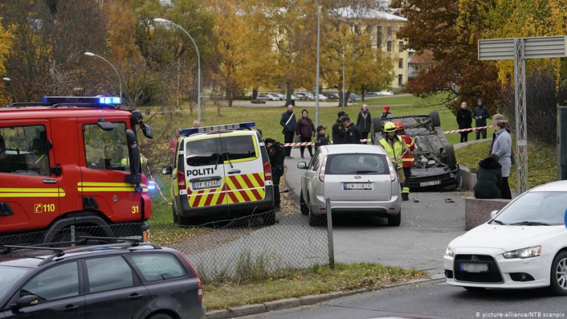 ألمانيا: سيارة تصدم عددا من المارة وسقوط عدد من القتلى والجرحى
