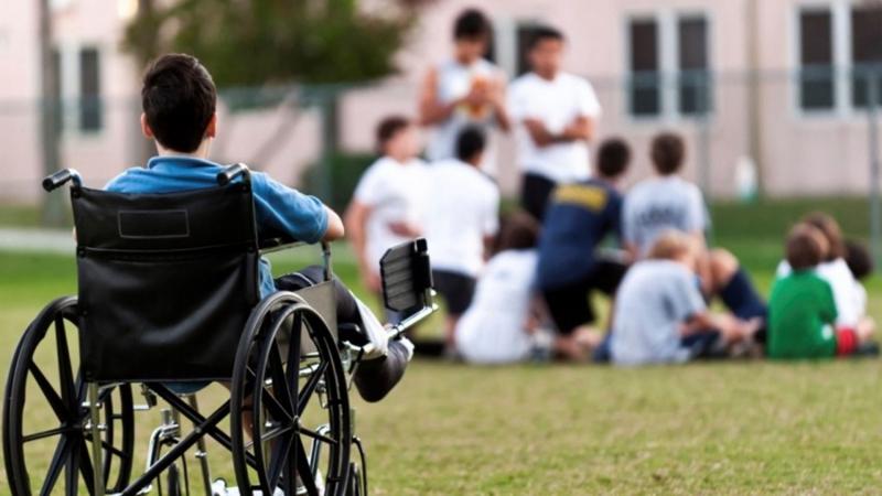 منظمة الدفاع عن ذوي الاحتياجات الخصوصية تطالب بمنحة بطالة