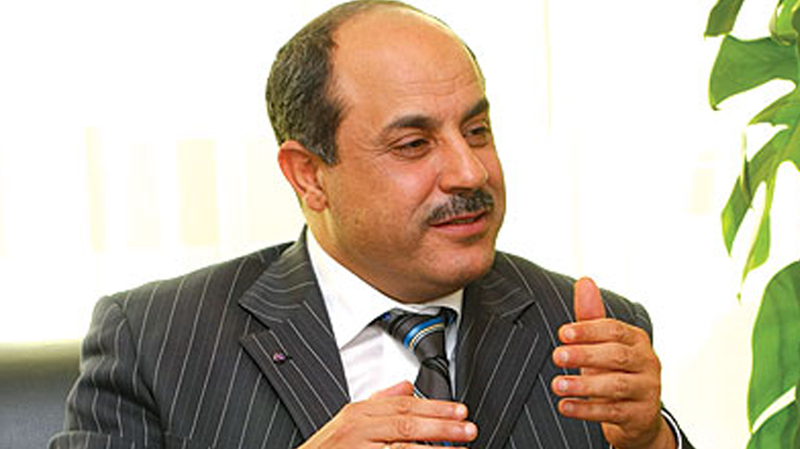 الرائد الرسمي: صدور تسمية الغرياني مكلفا بمأمورية بديوان رئيس المجلس