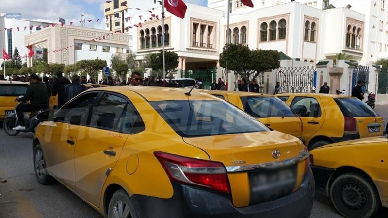 صفاقس بلا سيارات ''تاكسي'' غدا