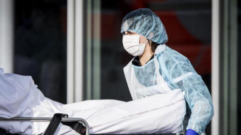 نابل: 95 وفاة بكورونا خلال شهر نوفمبر
