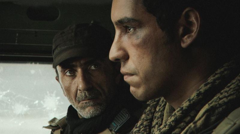 على نتفليكس: فيلم هوليودي بطله تونسي يُلاقي نجاحا ويُثير ضجة