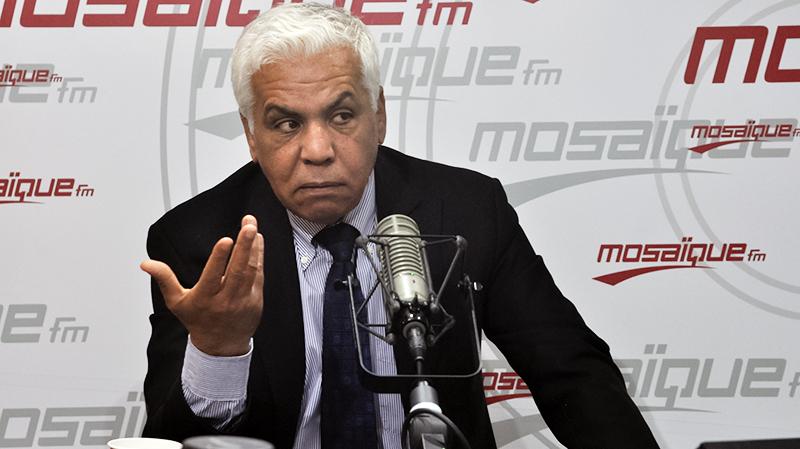 الصافي سعيد: الأصوات البرلمانية ''تافهة'' ومبادرة اتحاد الشغل لن تنجح