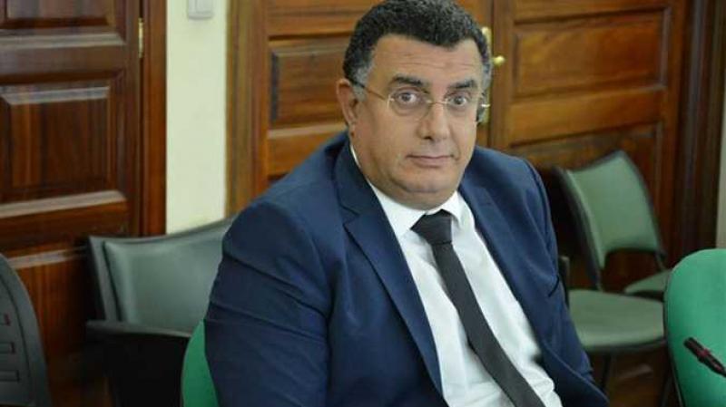 اللومي: توصلنا لإتّفاق بخصوص تعديل مشروع الميزانية