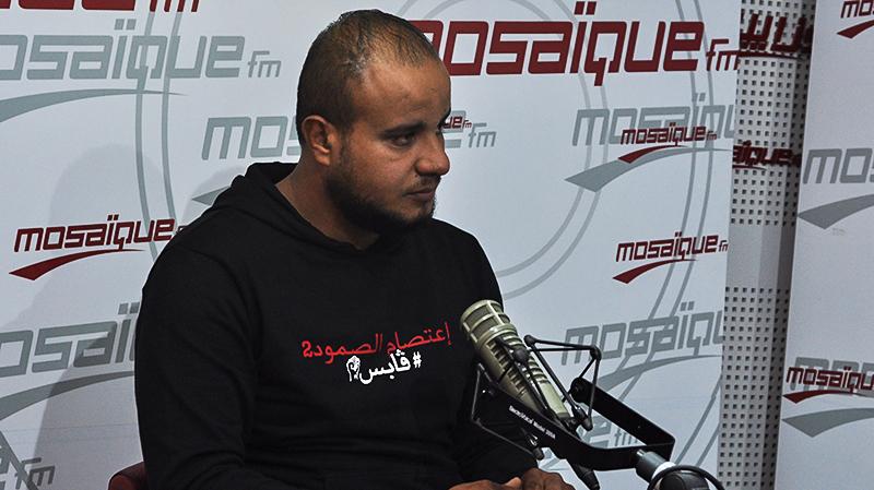 الناطق باسم اعتصام الصمود2: فاض الكأس.. نريد حقّنا كقوابسية