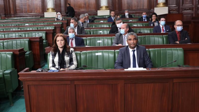 البرلمان يشرع في مناقشة مشروع ميزانية وزارة الشباب والرياضة