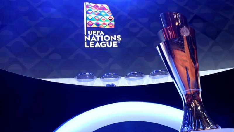 قرعة نصف نهائي دوري الأمم الأوروبية تسفر عن مواجهتين قويتين
