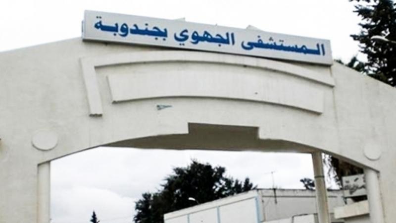 مستشفى جندوبة: وفاة طبيب مقيم بعد سقوطه من مصعد معطل