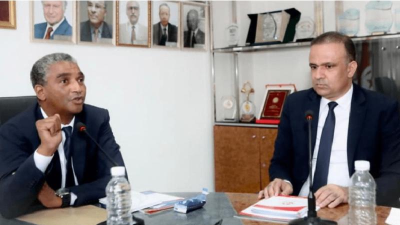 وزير الشباب والرياضة: جامعة كرة القدم أصبحت تخرق القانون