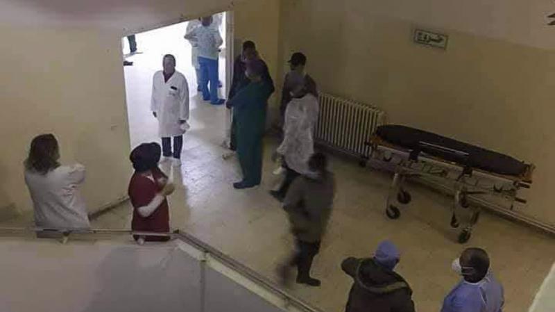نقابة الأطباء بجندوبة: وزير الصحة وعد بإصلاح مصاعد المستشفى منذ شهرين