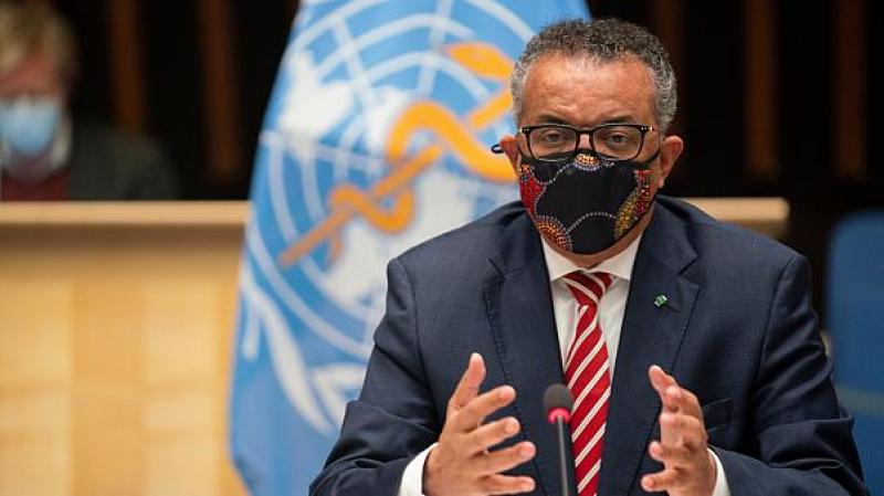 الصحّة العالمية تحذّر من تخلف الدول الفقيرة عن اللحاق بركب لقاح كورونا