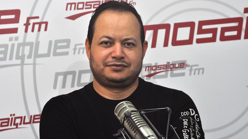 سمير الوافي: ما أكتبه ليس قرآنا ولست معصوما من الخطأ