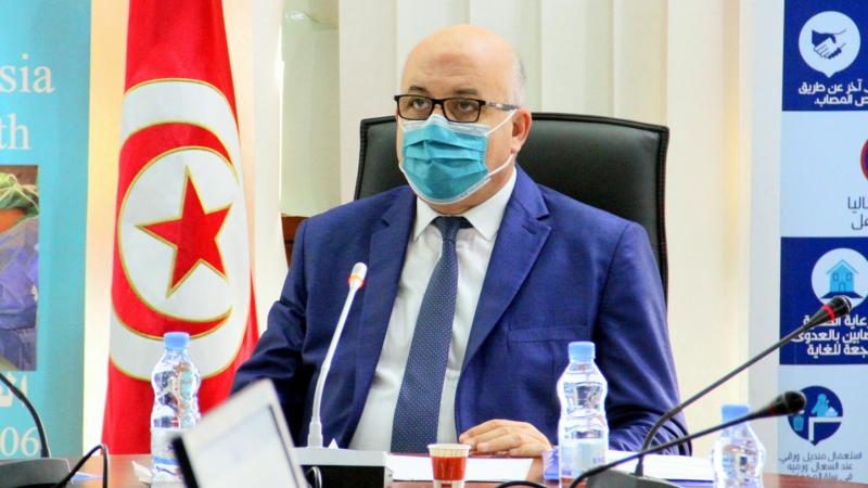 وزير الصحة يقر مجموعة من الإعفاءات والإقالات صلب الوزارة