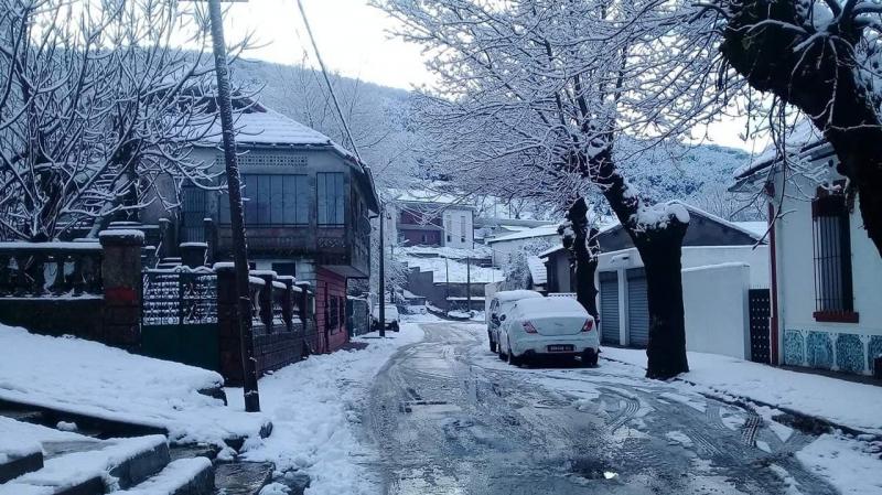 الأحد.. طقس بارد مع إمكانية تساقط الثلوج بالمرتفعات الجبلية