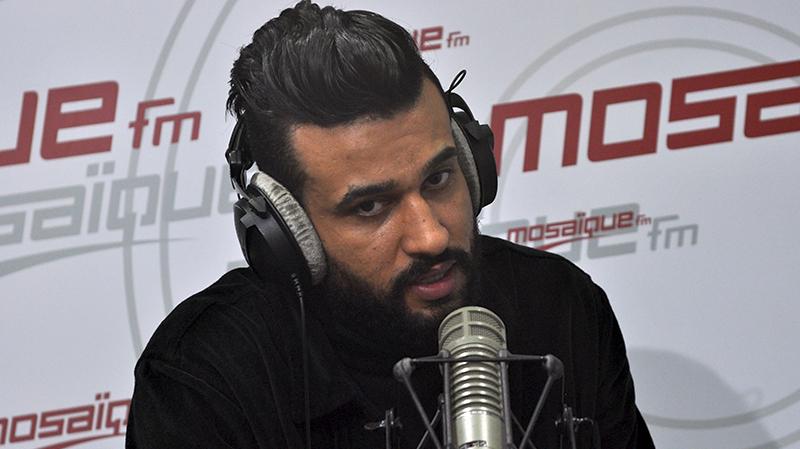 مرتضى: %80 من الأغاني الناجحة في تونس مسروقة..