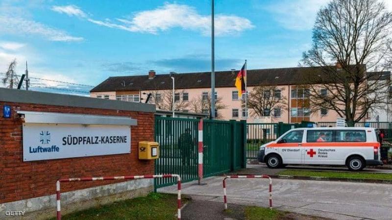 كورونا: ارتفاع هائل في الإصابات وتشديد القيود بألمانيا