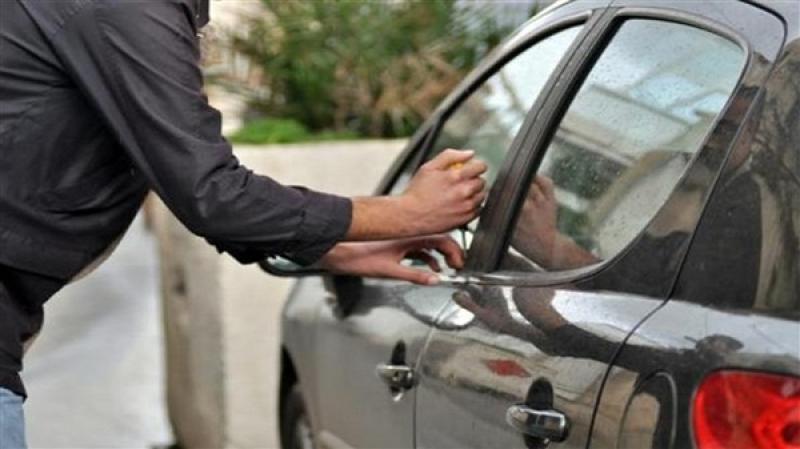 العاصمة: تفكيك عصابة مختصة في سرقة السيارات