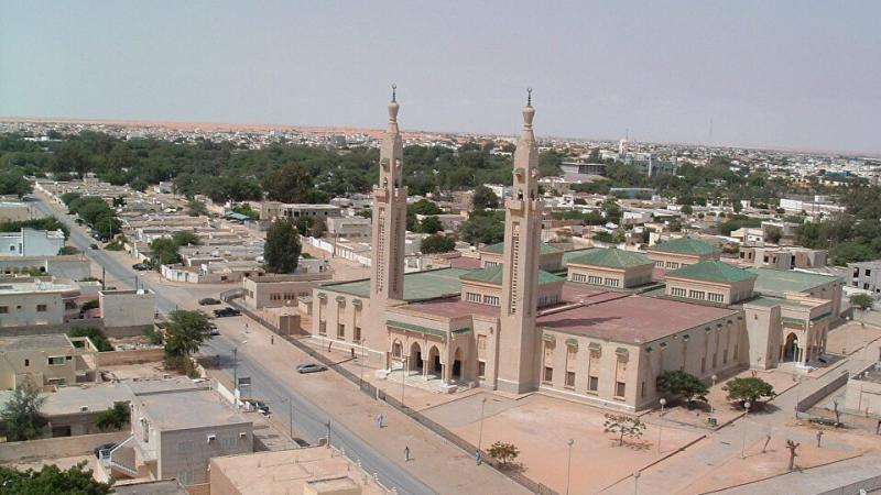 فرض حظر التجول ليلا في موريتانيا لمواجهة انتشار كورونا