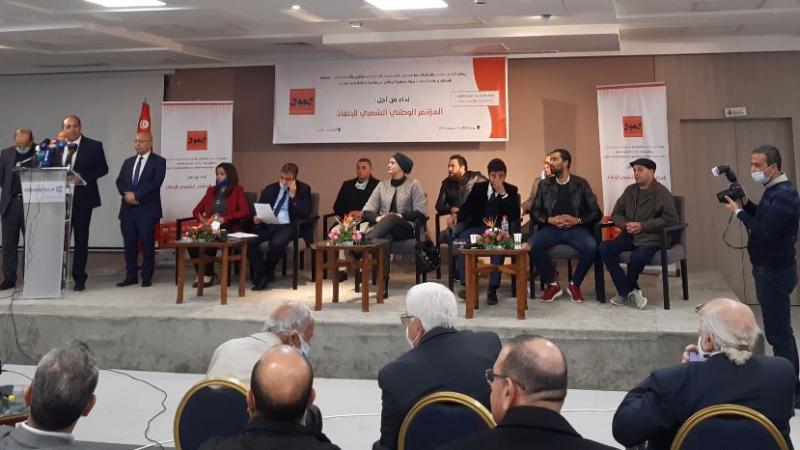 ائتلاف صمود يطلق مبادرة''المؤتمر الوطني الشعبي للإنقاذ''