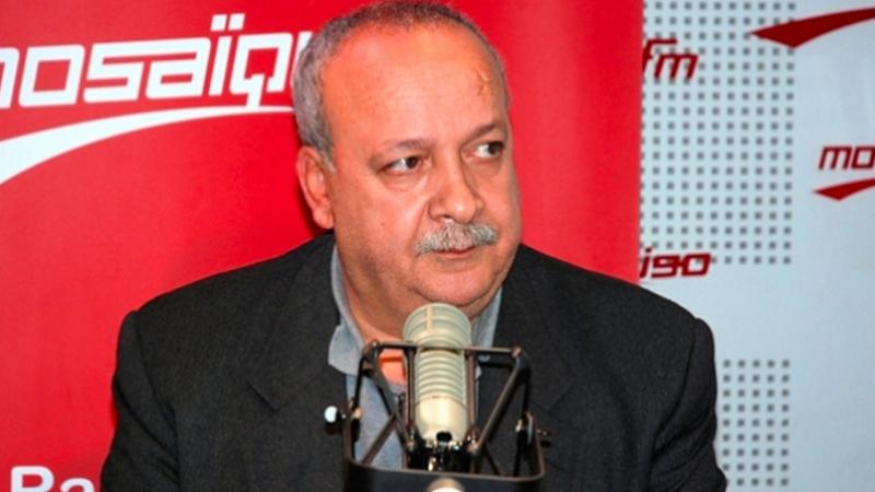 الطاهري: رئيس الجمهورية متحمّس لمبادرة الإتحاد