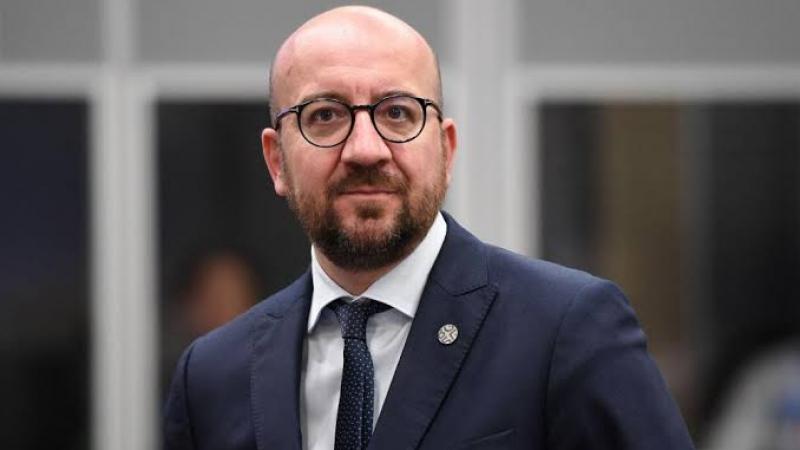 بعد لقائه ماكرون: رئيس المجلس الأوروبي في العزل الذاتي