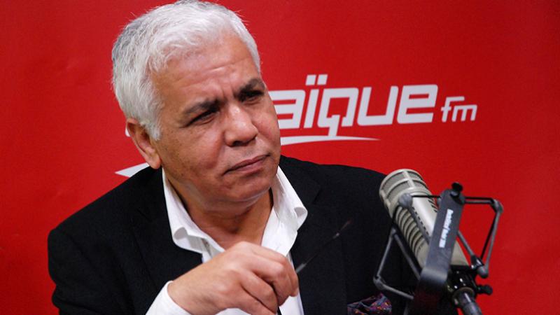 الصافي سعيد: قيس سعيد لا يفقه شيئا من القضية الفلسطينية