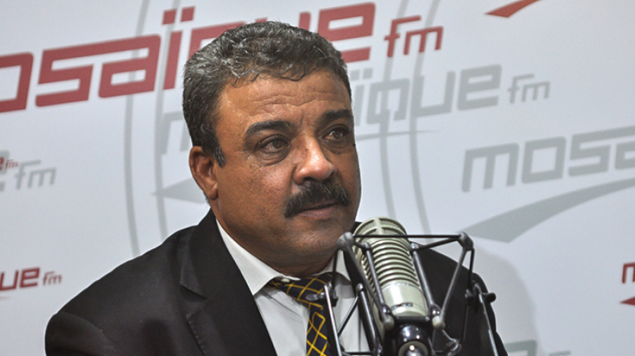 القمودي: لن نحد من الفساد في ظل عمل بعض الحكومات على تبييض الفاسدين