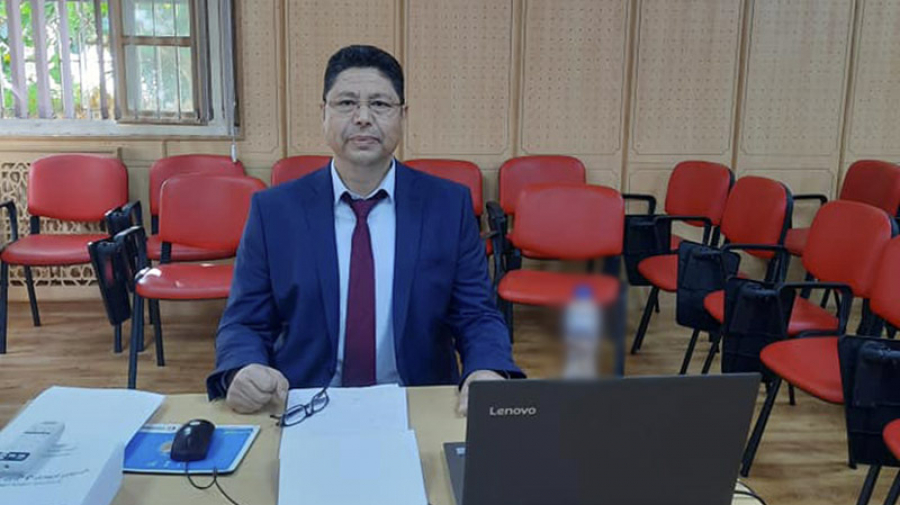 منجي الخضراوي مكلفا بمأمورية بديوان رئيس الحكومة