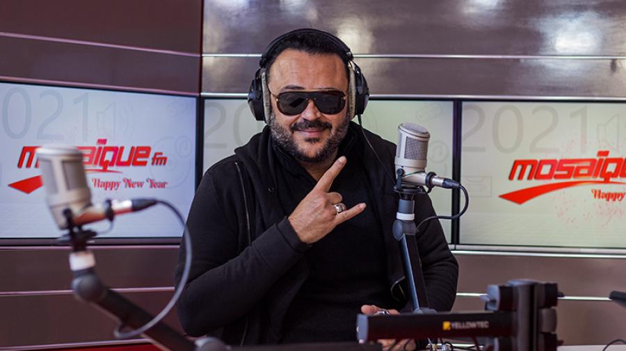 أكرم ماغ: مهمتي في تونس انتهت!..