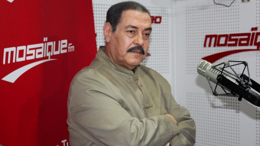 لطفي بوشناق: هذا هو الهدف من تأسيس نقابة الفنانين التونسيين