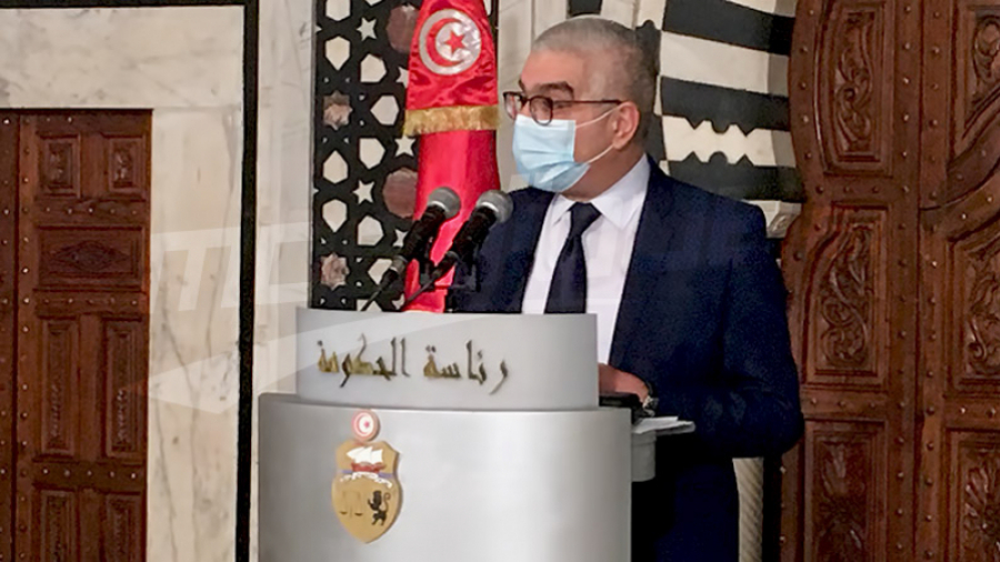 السلاوتي: الوزارة مستعدة للحوار مع نقابات القييمين