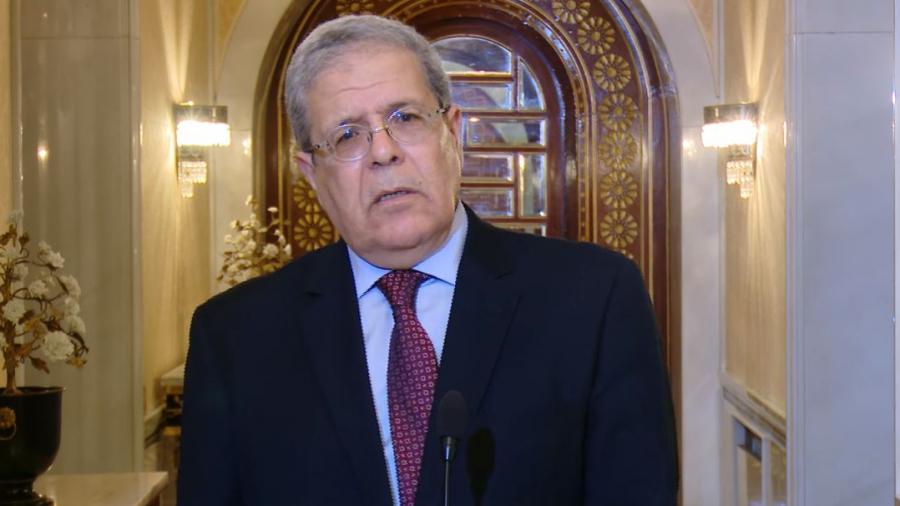 الجرندي: الجزائر ستتقاسم مع تونس اللقاحات فور الحصول عليها