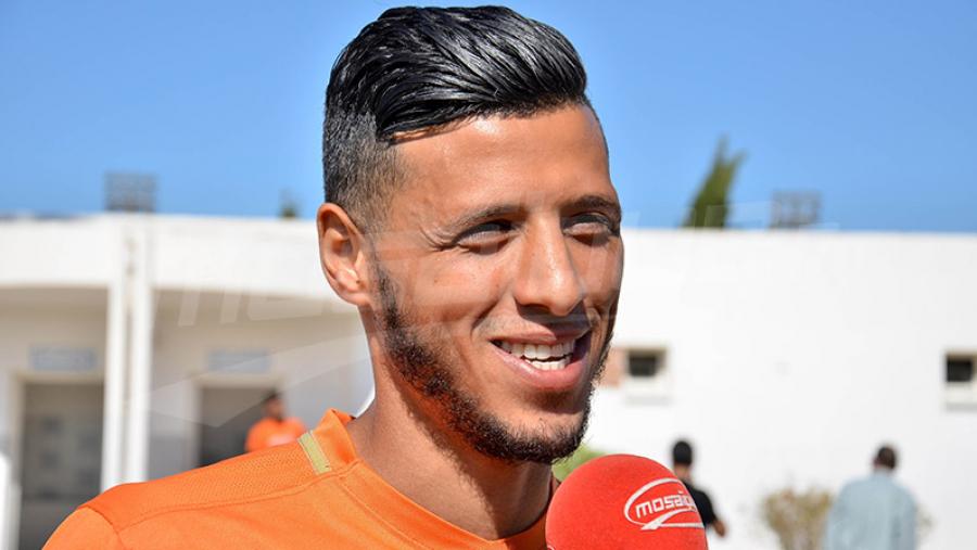 هل يعود أنيس البدري إلى الترجي الرياضي التونسي؟