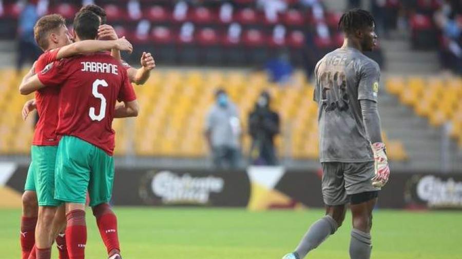 الشان: المغرب يفتتح حملة الدفاع عن لقبه بالفوز على توغو