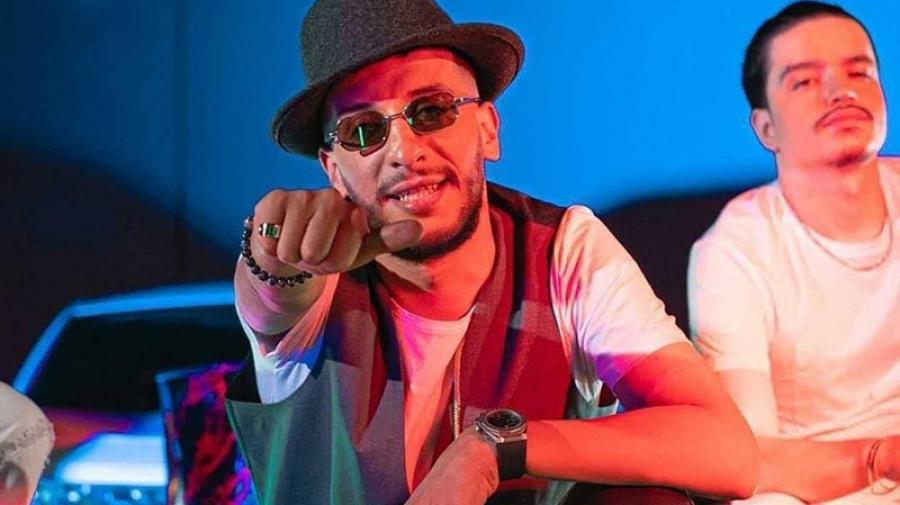 الفنّان الجزائري ''جليل باليرمو'' يتحدّث لأوّل مرّة عن نجاح أغانيه