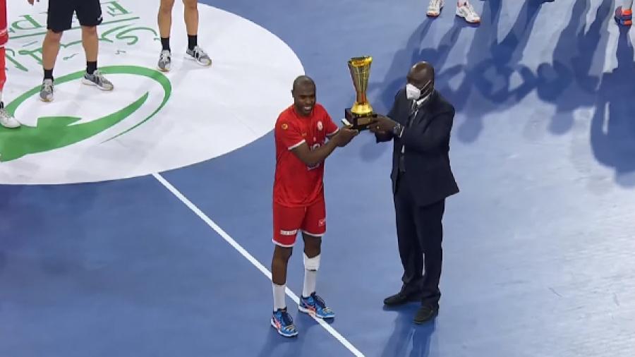كرة اليد: المنتخب التونسي يفوز بـ ''كأس الرئيس''