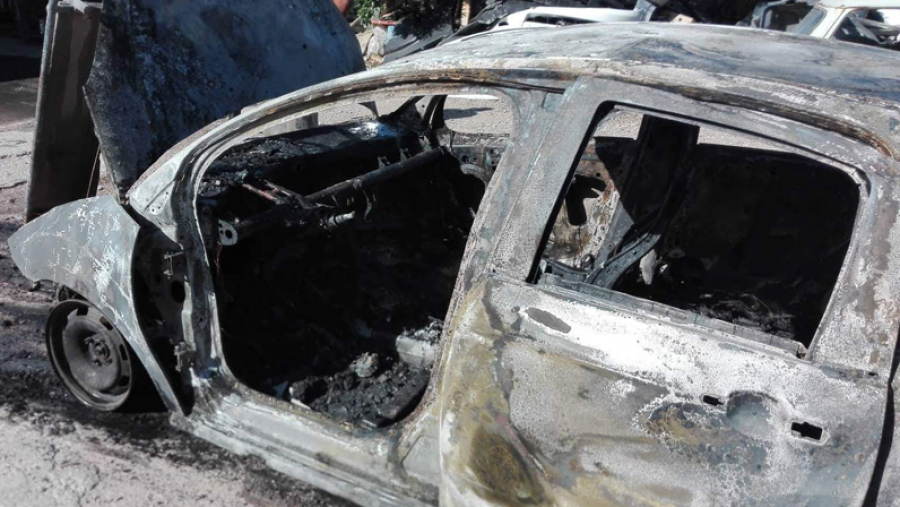 قفصة: ايقاف شاب تعمّد حرق سيارتين خاصتين