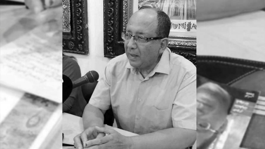 وفاة الكاتب والروائي صلاح الدين بوجاه