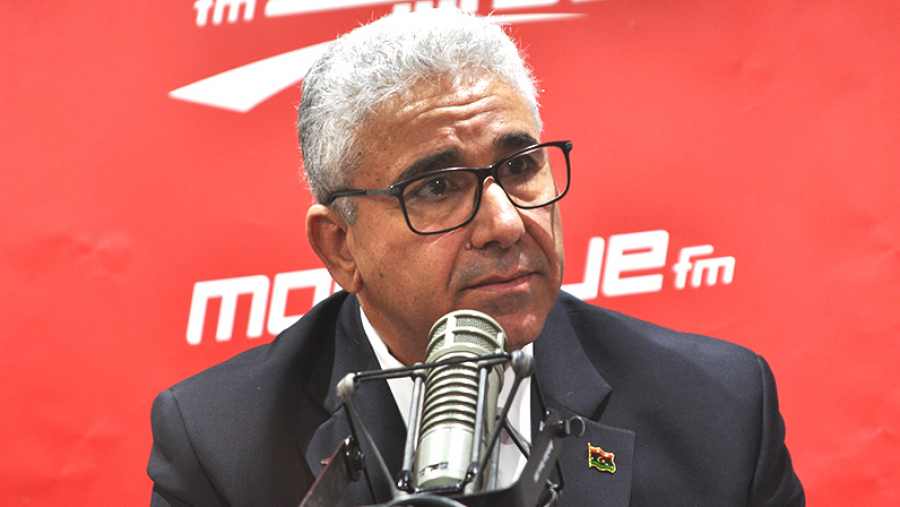 نجاة وزير الداخلية الليبي من محاولة إغتيال
