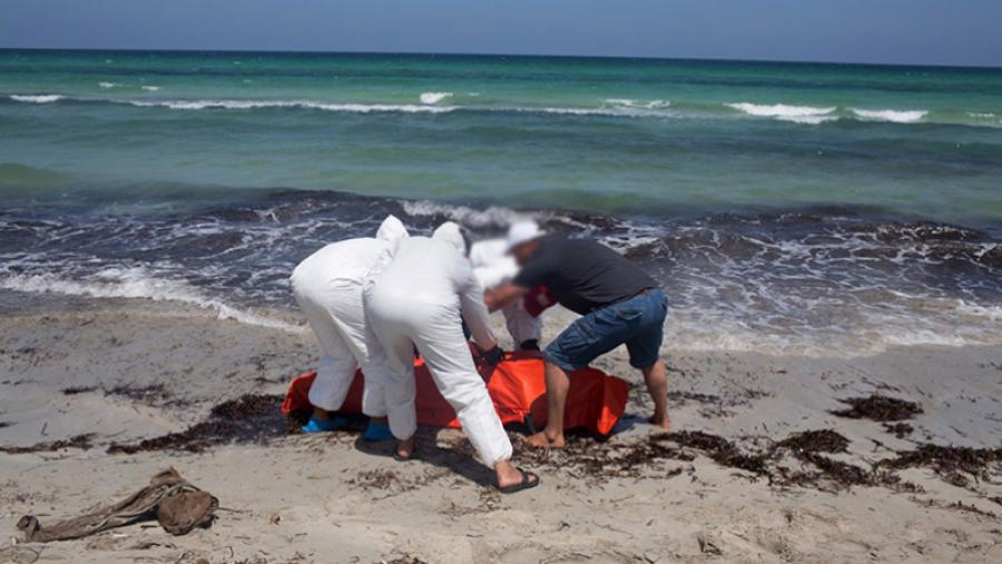 انتشال جثة شاب من حوض الكورنيش بصفاقس