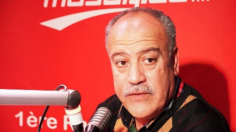 كرة اليد: رضا المناعي يستقيل من المكتب الجامعي