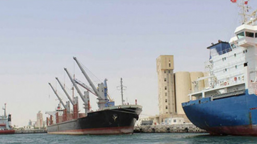 شقشوق:منظومة رقمية لسلامة أربعة موانئ بحرية ومحطات للتعرف على السفن