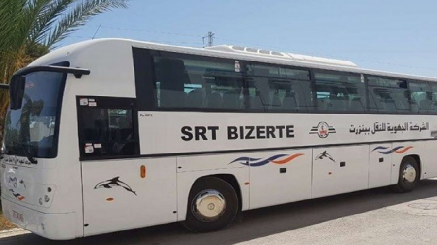 بنزرت: وفاة تلميذ إثر سقوطه من حافلة